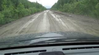 Дорога на Титимухту