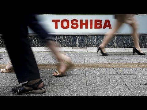 Toshiba: ζημιές στη σκιά του λογιστικού σκανδάλου – economy