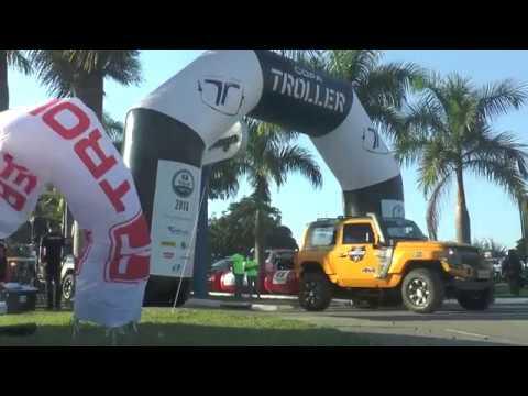 Copa Troller Pindamonhangaba 2018