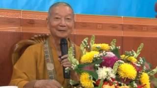 TỰ KIỂM - HT THÍCH TRÍ QUẢNG thuyết giảng ngày 03.07.2012 (MS 89/2012)