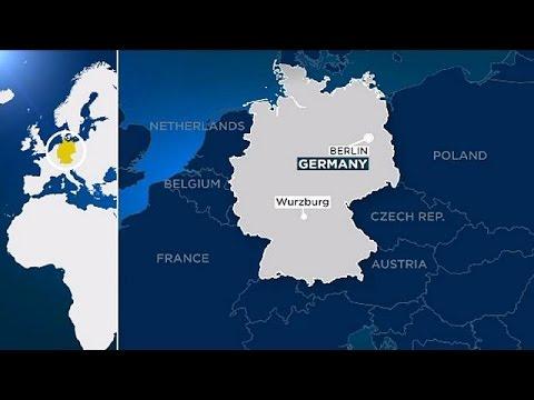 Γερμανία: Άνδρας επιτέθηκε με τσεκούρι σε επιβάτες τρένου-Δεκάδες τραυματίες