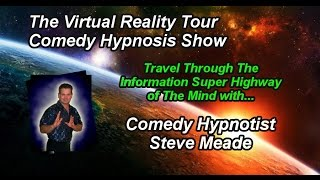 Nonton Minneapolis Comedy Hypnotist Steve Meade.... Film Subtitle Indonesia Streaming Movie Download
