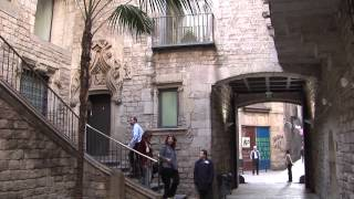 Montcada Spain  city pictures gallery : Barcelona, La Ribera part 2 Montcada, Picasso and Casa Gispert