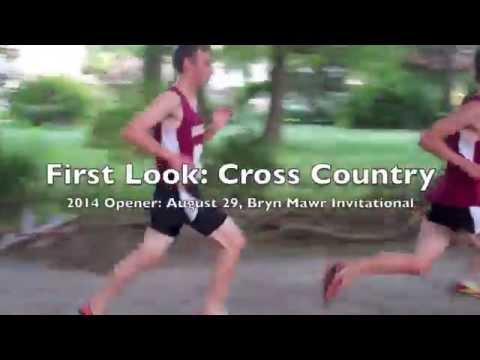 Swarthmore Cross Country Preview