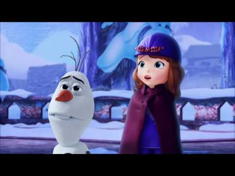 Sofia The First - My Finest Flower (Bahasa Indonesia)
