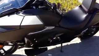 3. Anteprima Honda NM4 Vultus 2014