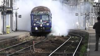 Video Départ à la retraite d'un conducteur de train. MP3, 3GP, MP4, WEBM, AVI, FLV Juli 2017
