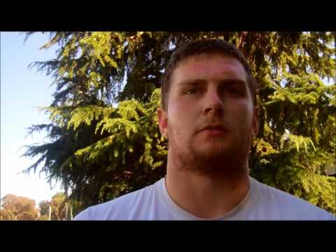 Henry Anderson Interview 8/17/2012 video.