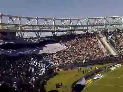 Video - Gimnasia vs estudiantes - salida de equipos - La Banda de Fierro 22 - Gimnasia y Esgrima - Argentina