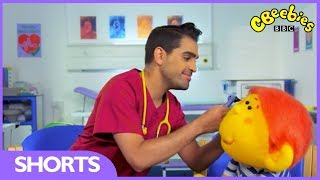 CBeebies | Get Well Soon | Check Your Hearing