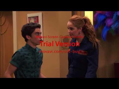 Jessie Four Broke Kids Part 8