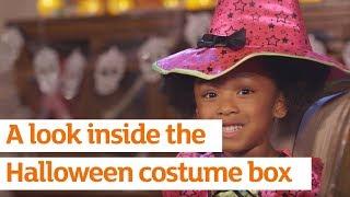 Sainsbury's Halloween 2016