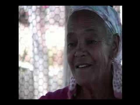 Comunidade Quilombola de Minas Novas