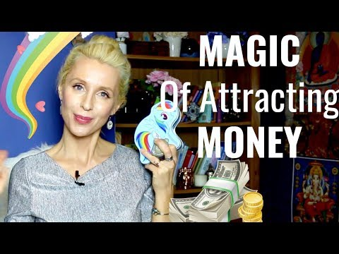 Love messages - 2 MAGICAL Ways To ATTRACT MONEY