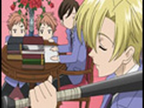 Video Ouran HSHC (SUB) - 8 - The Sun, the Sea and the Host Club! download in MP3, 3GP, MP4, WEBM, AVI, FLV January 2017