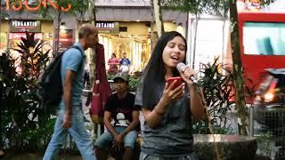 Video Meremang bulu roma,suara mantap student jakarta MP3, 3GP, MP4, WEBM, AVI, FLV Januari 2019