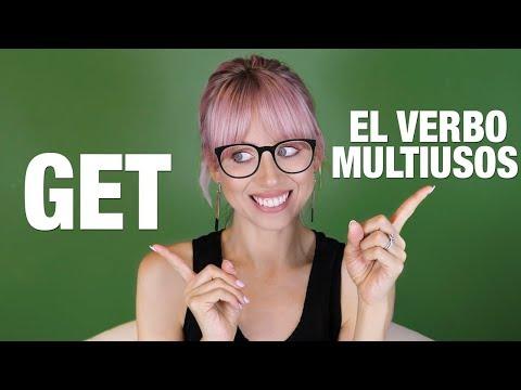15 SIGNIFICADOS del verbo GET | Superholly