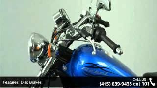 8. 2009 Honda Rebel 250 Only 22 miles! - SF Moto - San Franc...