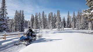 7. Arctic Cat 2018 Utility Tech