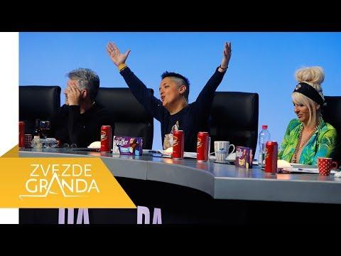 ZVEZDE GRANDA UŽIVO 2020: Cela 27. emisija (23. 05.) - video snimak