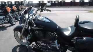8. 201120 - 2005 Honda VTX1300S - Used Motorcycle For Sale
