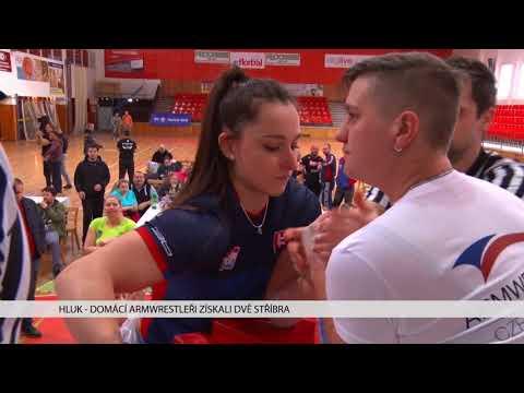 TVS: Sport 19. 2. 2018