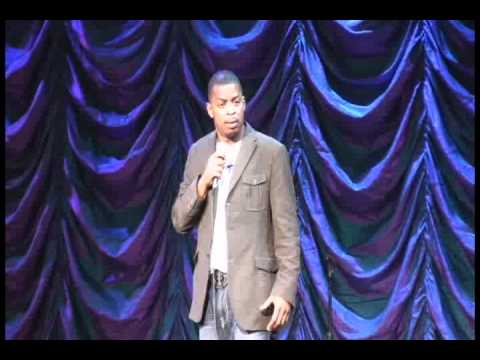 Fantastic Voyage All Star Comedy Show 2011