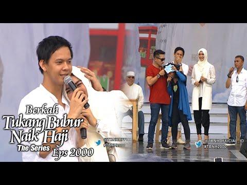 Adu Akting Robi & Rumana vs  Arie Untung & Mumuk [TBNH 2000] [29 Mei 2016]