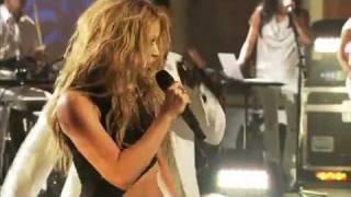 Shakira - Hips Don't Lie (Live)
