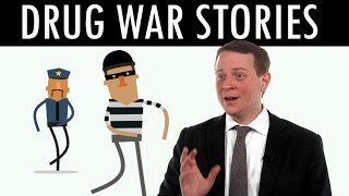 Are Cops Confused? – Drug War Stories (Ep. 5) with Alex Kreit Video Thumbnail