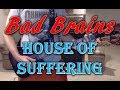 House Of Suffering (Guitar Tab + Cover)