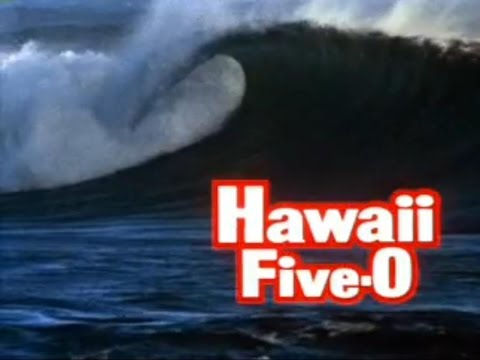 Hawaii Five-0 Full Theme (1980)