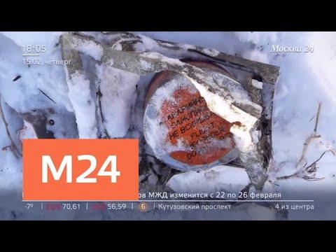 Эксперты считают, что пилоты Ан-148 приняли неверное решение - Москва 24 (видео)