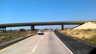 Midlothian (TX) United States  city photo : US Hghway 287 North as we roll through Midlothian, Texas