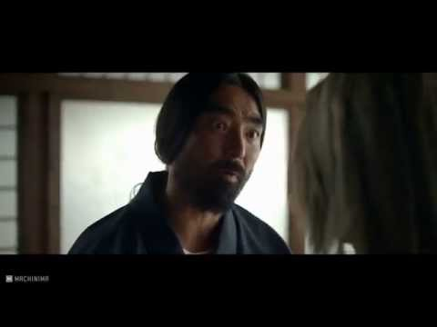 Street Fighter: Assassin's Fist Official Trailer