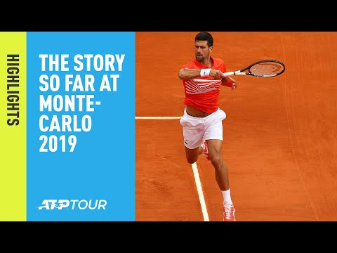 The Story So Far At Monte-Carlo 2019