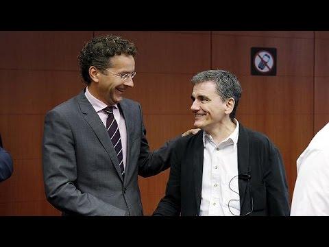 Ικανοποίηση της Αθήνας για την συμφωνία με τους δανειστές