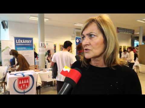 TVS: Kroměříž - Mezinárodní den ošetřovatelství