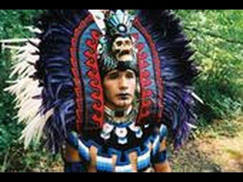 Aztec Jaguar Dance / Danza Azteca видео
