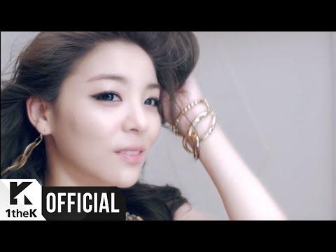 [MV] Ailee(에일리) _ I will show you(보여줄게) - Thời lượng: 3:53.