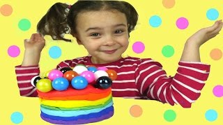 Play Doh Surprise Compilations , Best Sunshine Videos for Kids of Dough and Clay