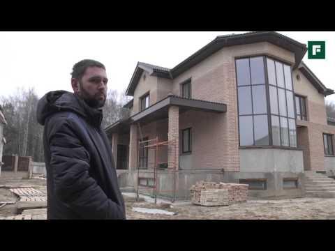 Стройка как хобби: возведение дома из теплой керамики // FORUMHOUSE (видео)