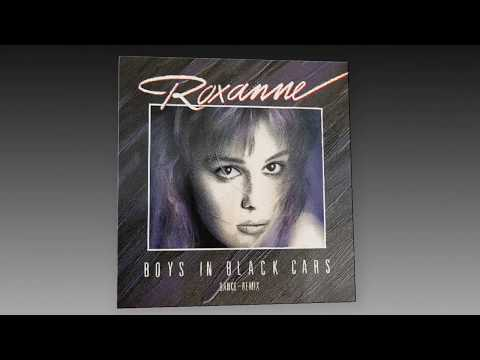 Roxanne - Boys In Black Cars (Instrumental)