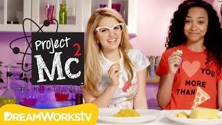 Video Adrienne Attoms' Yummy Science: Honey Beads | Project Mc² MP3, 3GP, MP4, WEBM, AVI, FLV Juli 2018