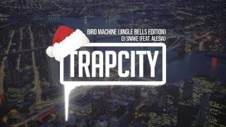 Download lagu Dj Snake Feat Alesia Bird Machine Jingle Bells E Mp3