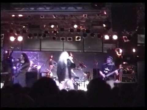 james labrie - Live from Qube - Rome 2005.