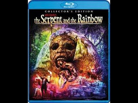 The Serpent And The Rainbow Blu-Ray Rant & Review