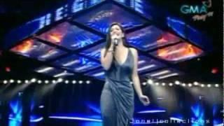 Broken Vow (Highest Version) - Regine Velasquez [HD]