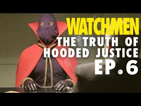 'Watchmen' Episode 6: The Truth of Hooded Justice | The Ringer