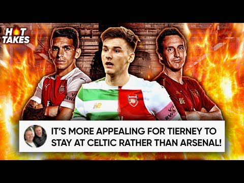 Video: Is This Arsenal's WORST EVER Transfer Window?... | #HotTakes